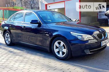 BMW 523 2007 в Хмельницком