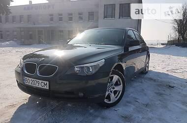 BMW 523 2006 в Тернополі