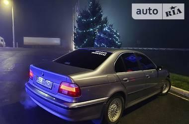 BMW 523 1997 в Одесі