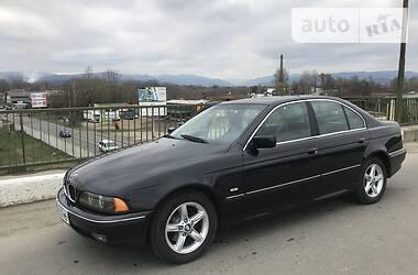 BMW 523 1996 в Ивано-Франковске