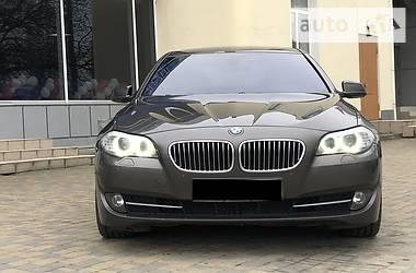 BMW 523 2010 в Одесі