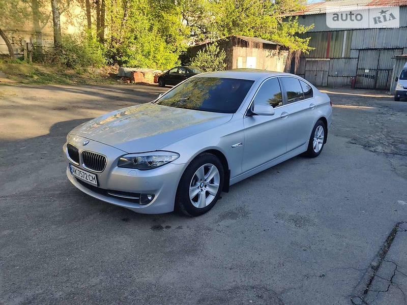 BMW 523 2010 в Киеве