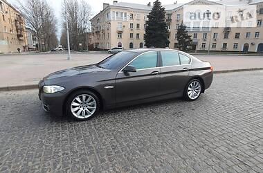 BMW 523 2010 в Одессе