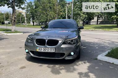 Седан BMW 523 2007 в Харькове