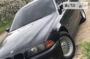 Седан BMW 523 2000 в Изюме