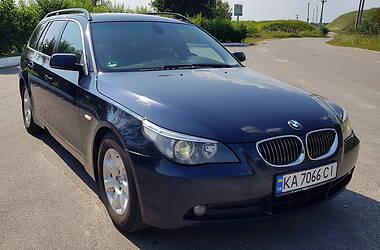 Универсал BMW 523 2006 в Киеве