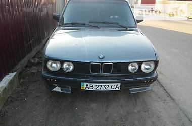 BMW 524 1987 в Житомире