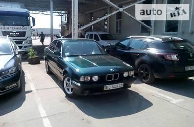 BMW 524 1988 в Стрые