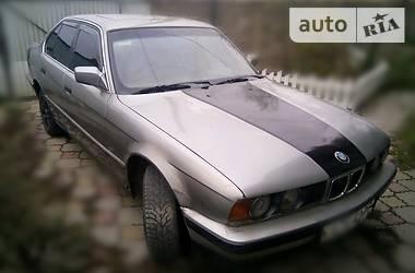 BMW 524 1989 в Ужгороде