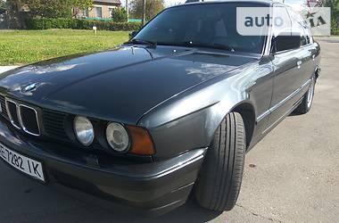 BMW 524 1991 в Днепре