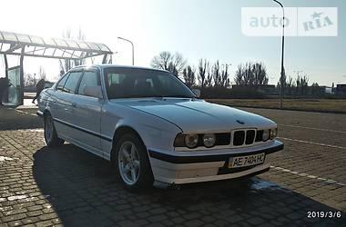 BMW 524 1989 в Днепре