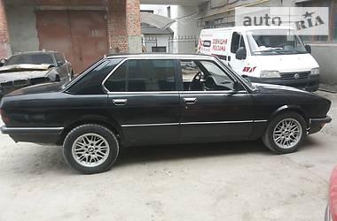 BMW 524 1986 в Хмельницком
