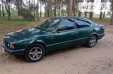 BMW 524 1989 в Харькове
