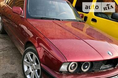 BMW 524 1991 в Черновцах