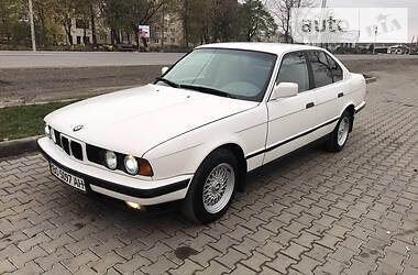 BMW 524 1991 в Тернополе