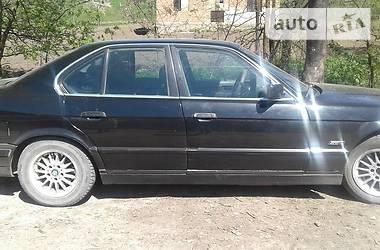 BMW 524 1992 в Черновцах