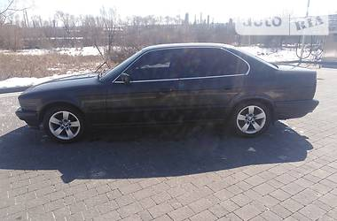 BMW 524 1990 в Івано-Франківську