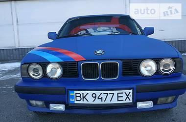 BMW 524 1989 в Рівному