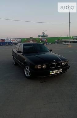 BMW 524 1989 в Чернівцях