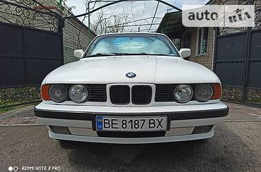 BMW 524 1990 в Первомайську