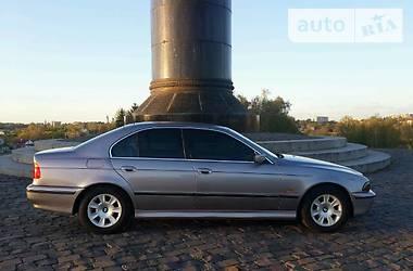 BMW 525 1996