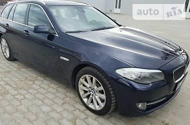 BMW 525 2012 в Львове