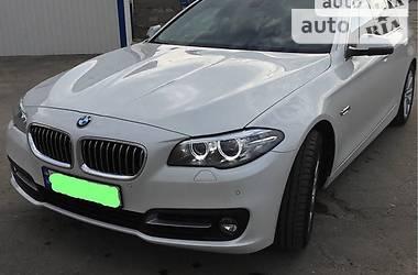 BMW 525 2016 в Хмельницком