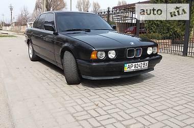 BMW 525 1989 в Запорожье
