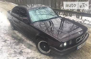 BMW 525 1994 в Ужгороде