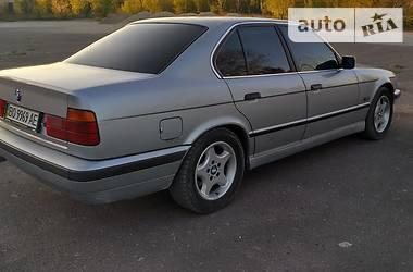 BMW 525 1995 в Кременце