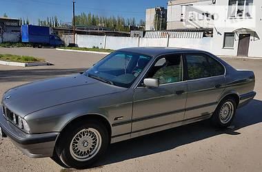 BMW 525 1993 в Херсоне