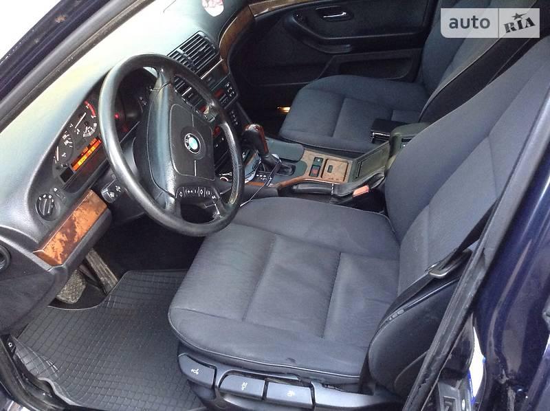 BMW 525 2000 в Житомире