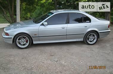 BMW 525 1997 в Теофиполе