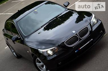 BMW 525 2007 в Одессе