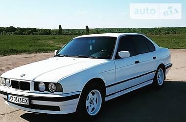 BMW 525 1992 в Харькове