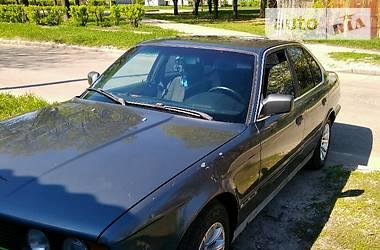 BMW 525 1990 в Харькове