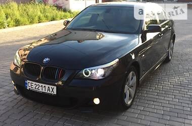 BMW 525 2006 в Черновцах