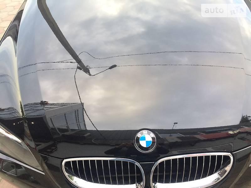 BMW 525 2006 в Харькове