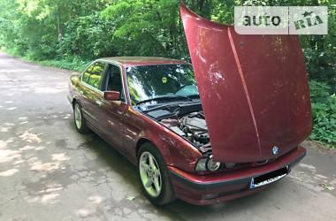 BMW 525 1994 в Полтаве