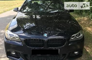 BMW 525 2016 в Тернополе