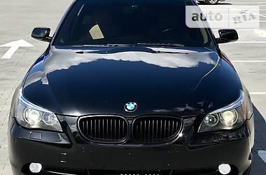 BMW 525 2006 в Умани