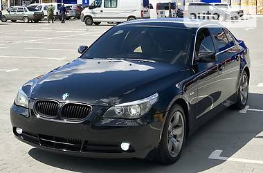 BMW 525 2006 в Умані
