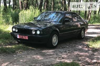 BMW 525 1992 в Прилуках