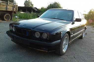 BMW 525 1988 в Хмельницком