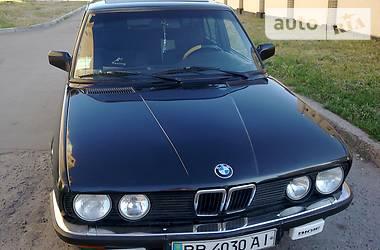 BMW 525 1987 в Луганске