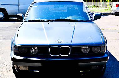 BMW 525 1989 в Одесі