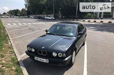 BMW 525 1990 в Вінниці