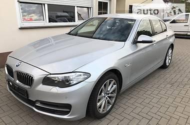 BMW 525 2015 в Виннице