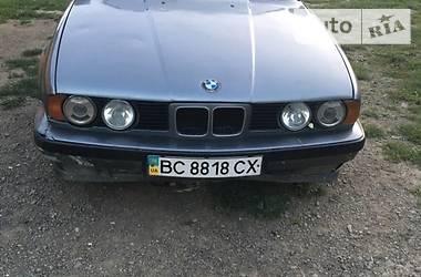 BMW 525 1988 в Турке