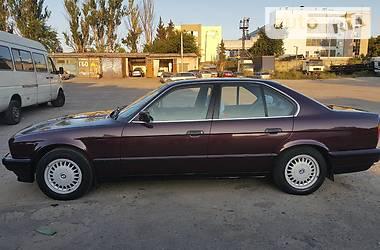 BMW 525 1991 в Запорожье